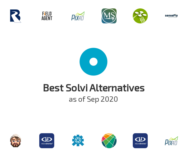 Best Solvi Alternatives