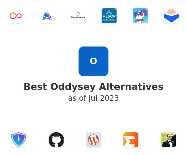 Best Oddysey Alternatives