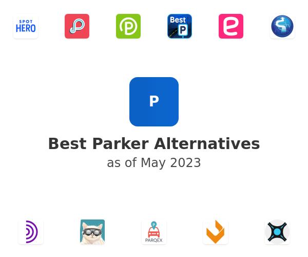 Best Parker Alternatives