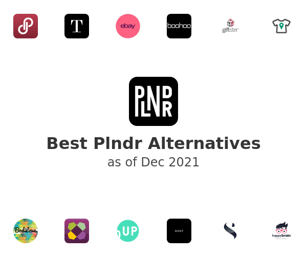 Best Plndr Alternatives