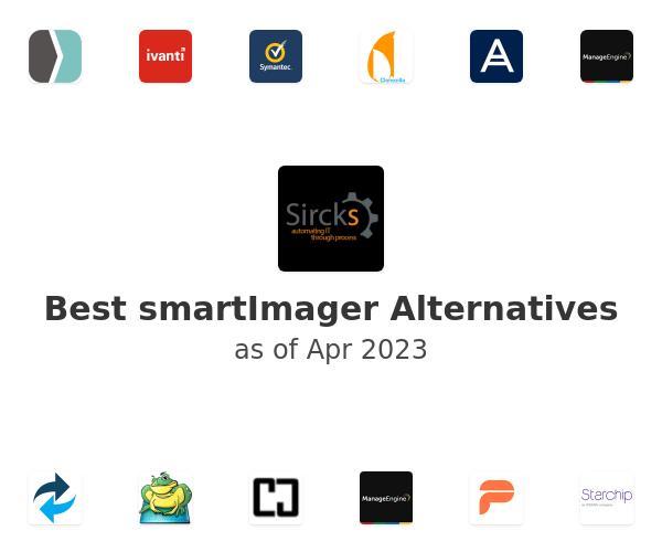 Best smartImager Alternatives
