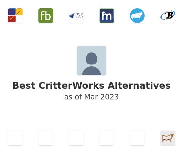 Best CritterWorks Alternatives