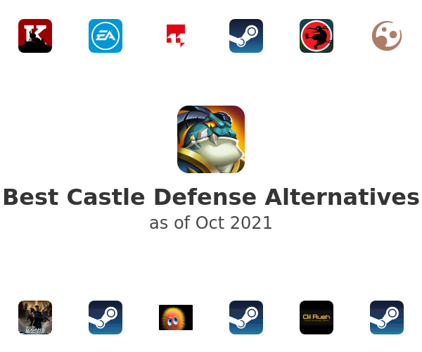 Best Castle Defense Alternatives