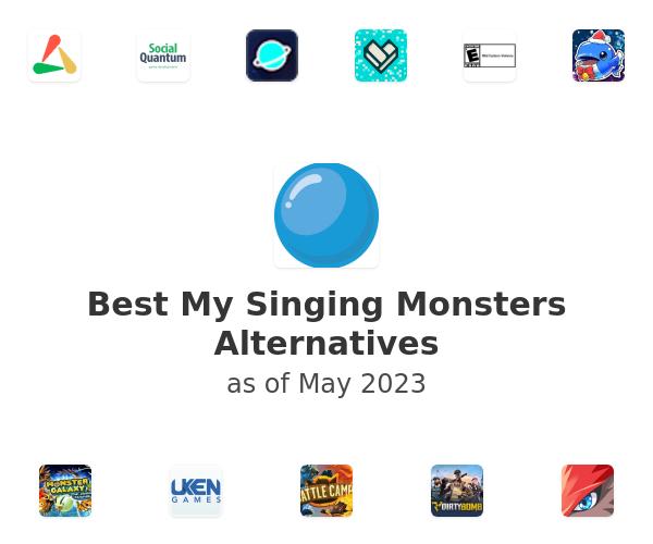 Best My Singing Monsters Alternatives