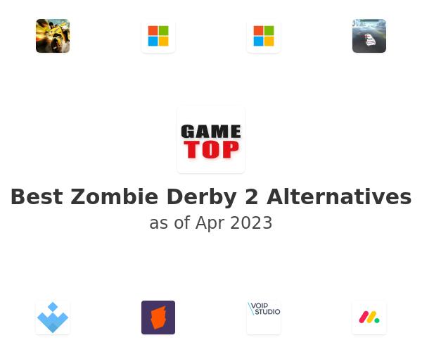 Best Zombie Derby 2 Alternatives