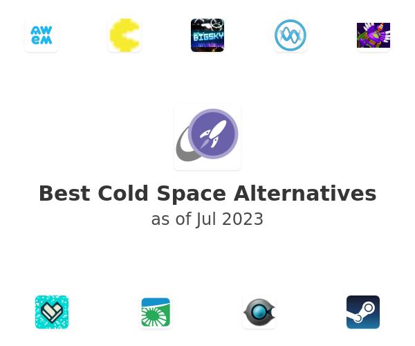 Best Cold Space Alternatives