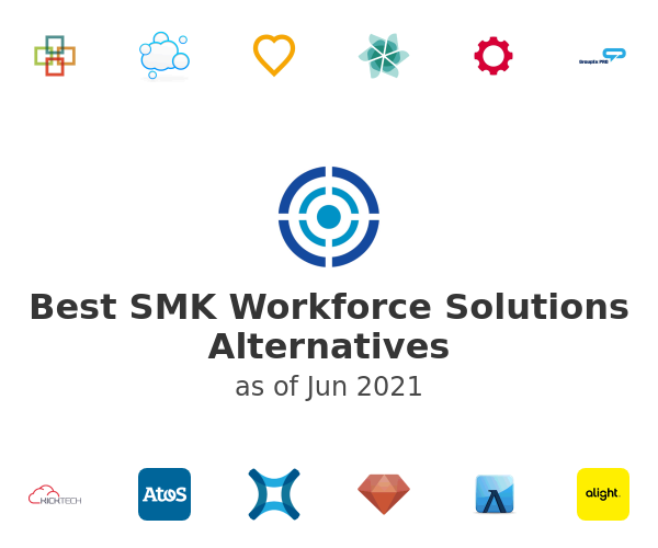 Best SMK Workforce Solutions Alternatives