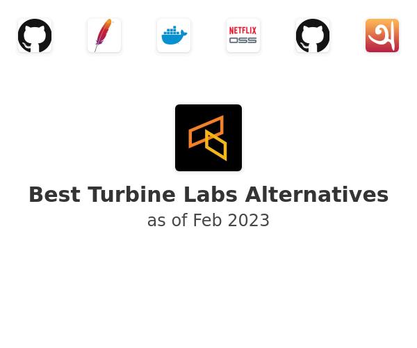 Best Turbine Labs Alternatives