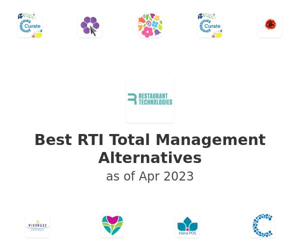 Best RTI Total Management Alternatives