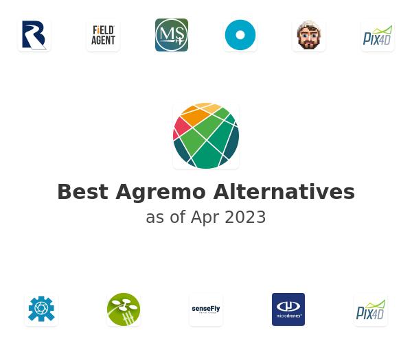 Best Agremo Alternatives