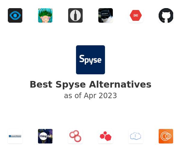Best Spyse Alternatives