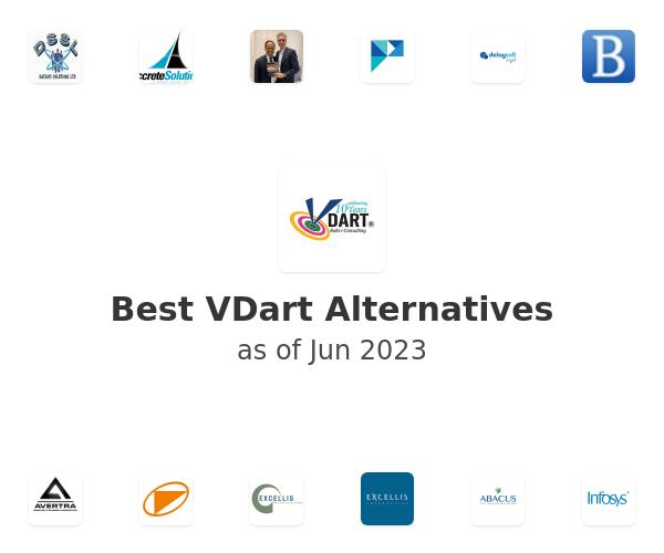 Best VDart Alternatives