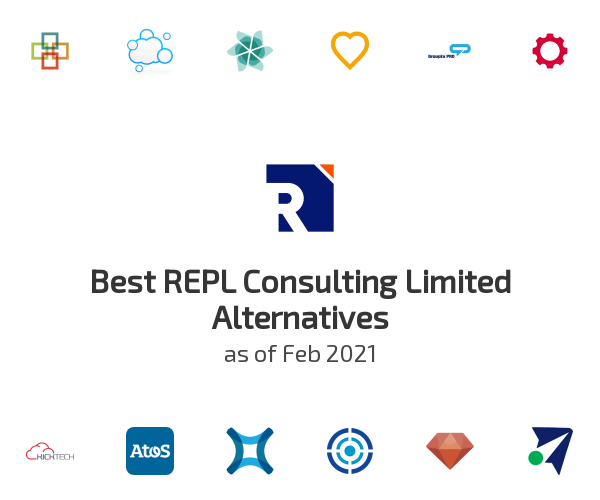 Best REPL Consulting Limited Alternatives