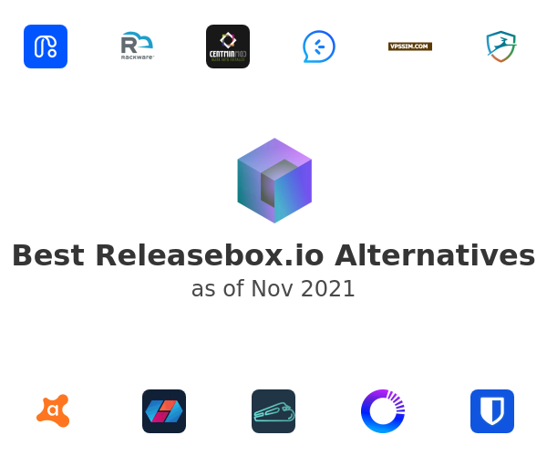 Best Releasebox.io Alternatives