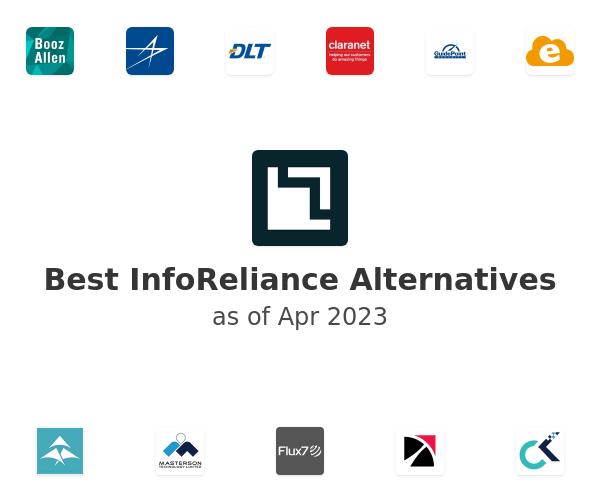 Best InfoReliance Alternatives