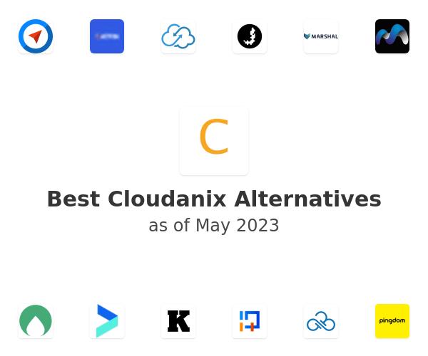 Best Cloudanix Alternatives