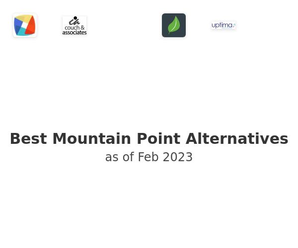 Best Mountain Point Alternatives