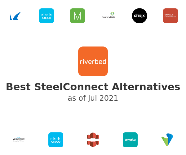 Best SteelConnect Alternatives