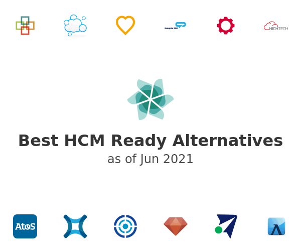 Best HCM Ready Alternatives