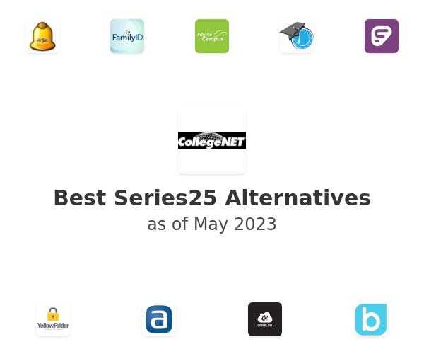Best Series25 Alternatives