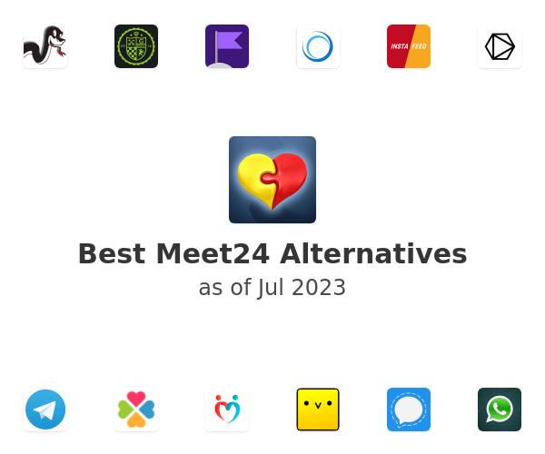 Best Meet24 Alternatives