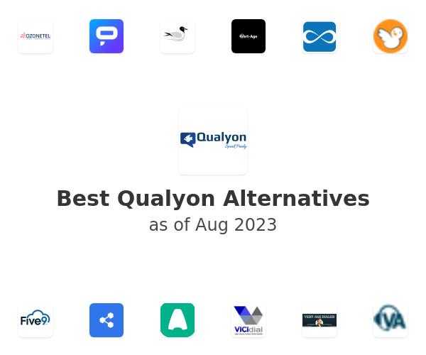 Best Qualyon Alternatives