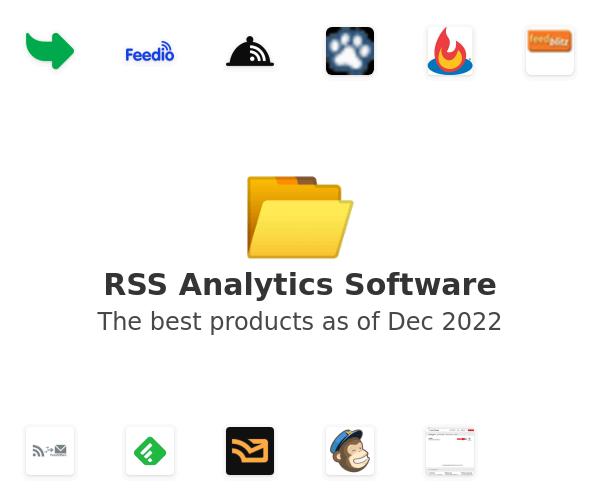 RSS Analytics Software