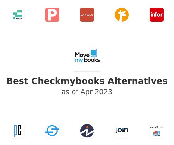 Best Checkmybooks Alternatives