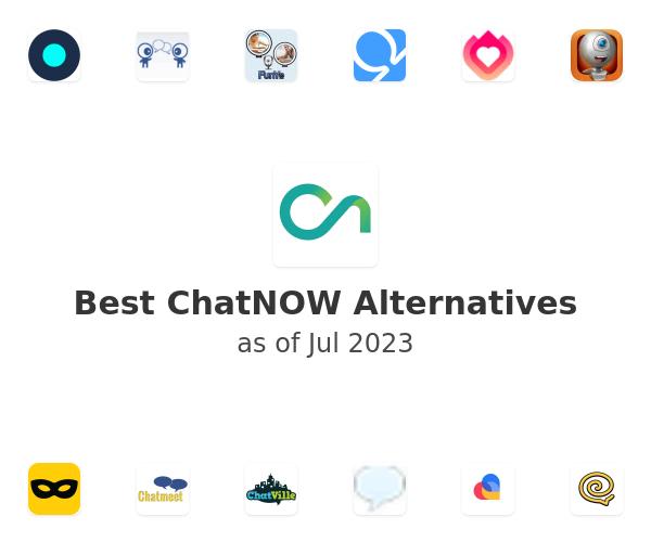 Best ChatNOW Alternatives