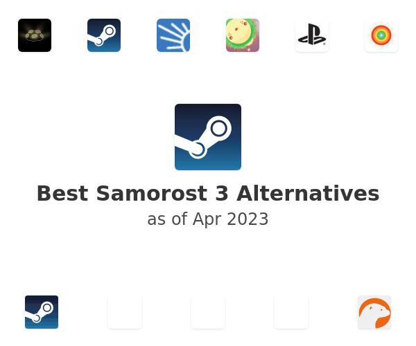 Best Samorost 3 Alternatives