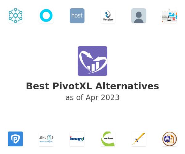 Best PivotXL Alternatives