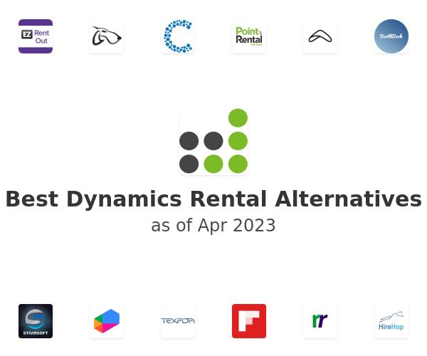 Best Dynamics Rental Alternatives