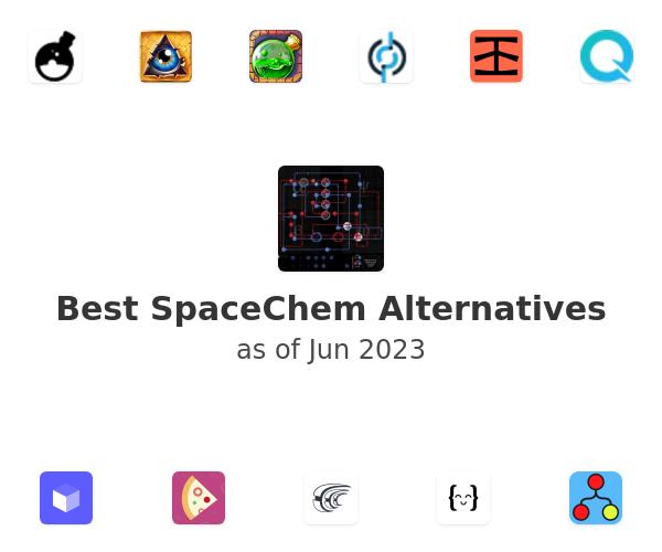 Best SpaceChem Alternatives