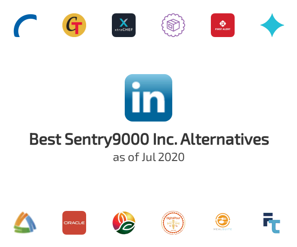 Best Sentry9000 Inc. Alternatives