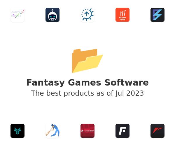 Fantasy Games Software