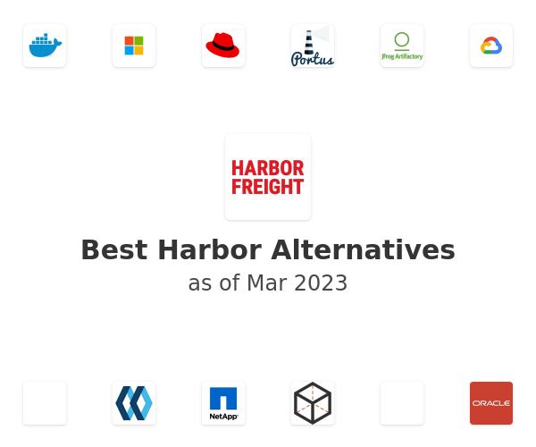 Best Harbor Alternatives