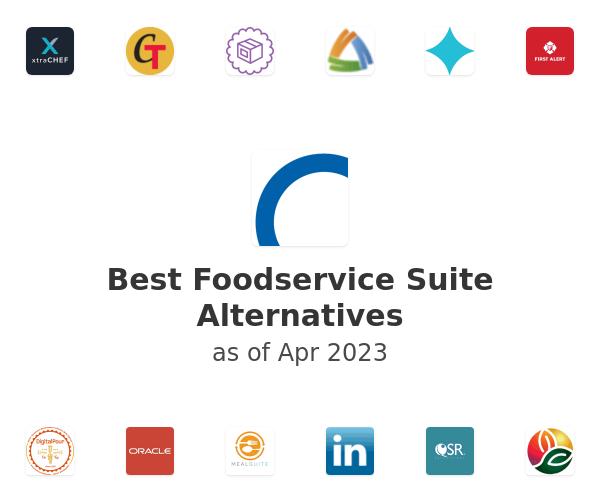 Best Foodservice Suite Alternatives