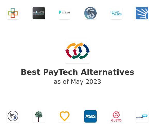 Best PayTech Alternatives