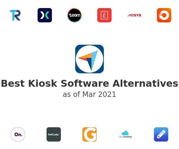 Best Kiosk Software Alternatives