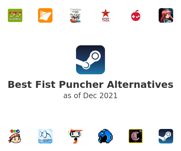 Best Fist Puncher Alternatives