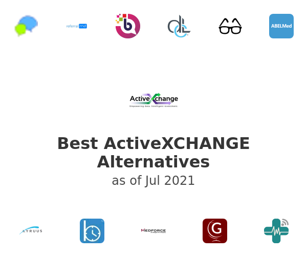 Best ActiveXCHANGE Alternatives