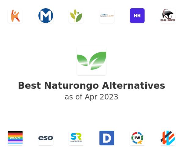 Best Naturongo Alternatives