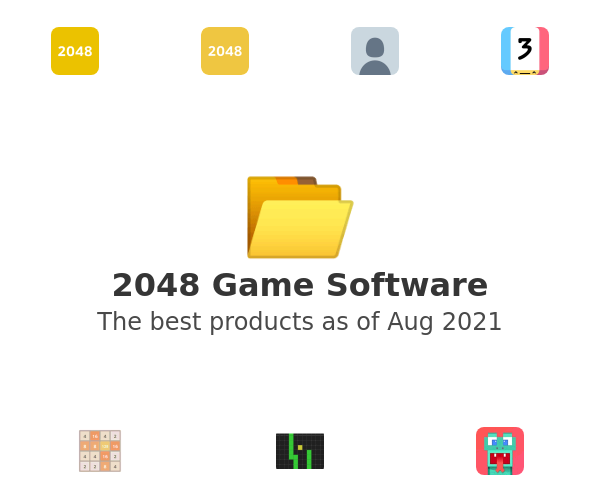 2048 Game Software