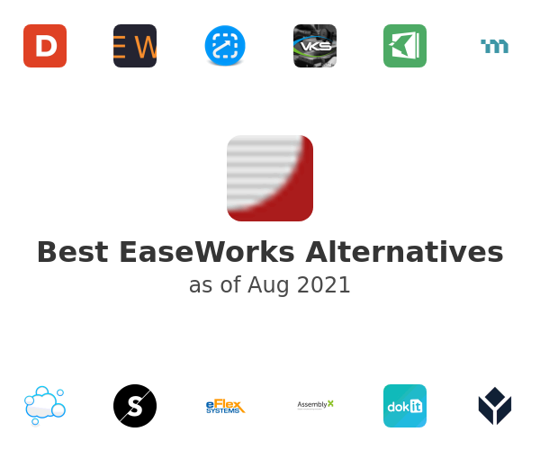 Best EaseWorks Alternatives