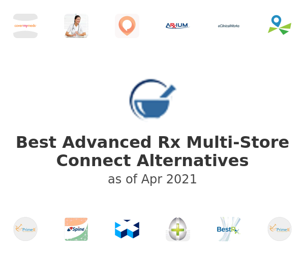 Best Advanced Rx Multi-Store Connect Alternatives