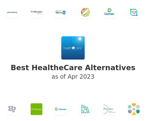 Best HealtheCare Alternatives