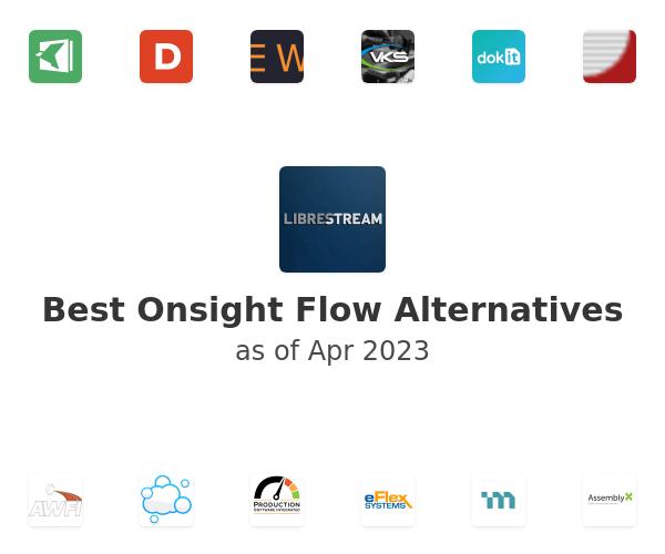 Best Onsight Flow Alternatives