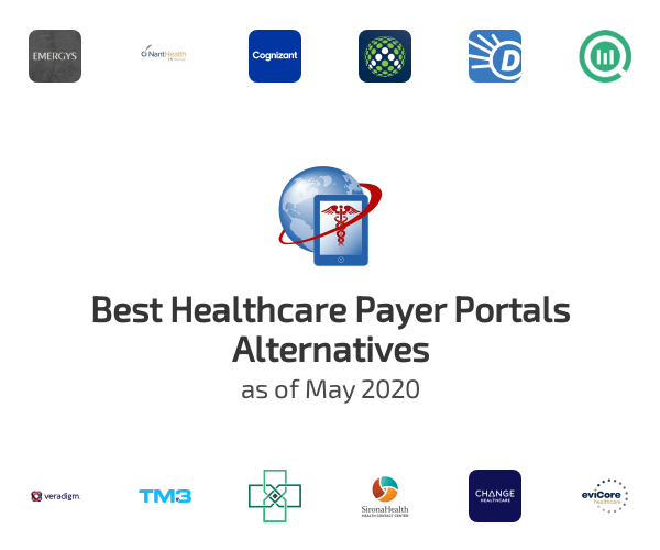 Best Healthcare Payer Portals Alternatives