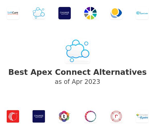 Best Apex Connect Alternatives