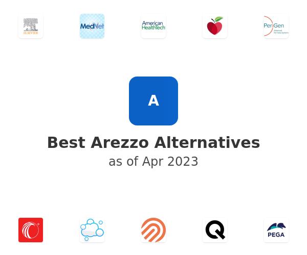 Best Arezzo Alternatives